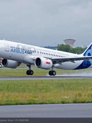 A320neo_CFM_engine_first_flight_Take_off